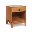 Copeland Furniture Mansfield 1 Drawer Nightstand