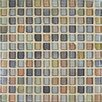 Casa Italia Fashion Glass Mosaic in Mix Beige
