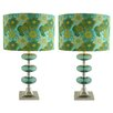<strong>Aspire</strong> Laguna II Table Lamp (Set of 2)