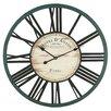 Aspire Roscoe Wall Clock