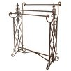 <strong>Free Standing Amita Towel Rack</strong> by Aspire