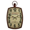 Aspire Annalise Pocket Watch Wall Clock