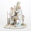<strong>Palm Sunday Figurine</strong> by Roman, Inc.