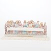 <strong>Roman, Inc.</strong> The Last Supper Figurine