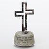 <strong>Roman, Inc.</strong> Musical Memorial Figurine