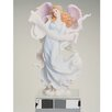 Roman, Inc. Angel with Open Scroll Figurine