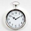 "<strong>Ashton Sutton</strong> 10"" Pocket Watch Wall Clock"