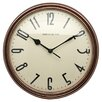 "Ashton Sutton Retrospective 12"" Wall Clock"