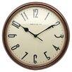"""<strong>Retrospective 12"""" Wall Clock</strong> by Ashton Sutton"""