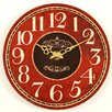 "<strong>Classic 18"" Wall Clock</strong> by Ashton Sutton"