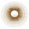 Ashton Sutton Sunburst Wall Mirror I
