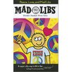 Penguin Group Usa Peace, Love and Mad Libs Game