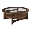 Bassett Mirror Alford Coffee Table