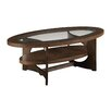 Bassett Mirror Alford Coffee Table