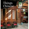 Tuttle Publishing Things Chinese Antiques Crafts Collectibles