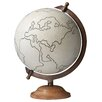 Jamie Young Company Large Canvas Globe