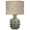 "Jamie Young Company Ribbon 20"" H Table Lamp with Drum Shade"