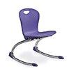 """Virco Zuma 12.75"""" Metal Classroom Rocker Chair"""