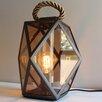 "Contardi Muse Lantern 23.6"" Floor Lamp"