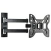 "<strong>Loctek</strong> Extending/Tilt/Swivel Wall Mount for 14"" - 37"" LCD / Plasma"