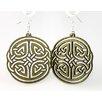 Green Tree Jewelry Irish Design Earrings