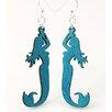 Green Tree Jewelry Mermaid Earrings