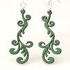 Green Tree Jewelry Hollander Earrings