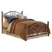 Fashion Bed Group Doral Metal Bed