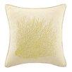 D.L. Rhein Sea Grass Embroidered Decorative Pillow