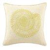 D.L. Rhein Trochus Embroidered Decorative Pillow