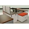 <strong>Trace U-Shape Desk Office Suite</strong> by Great Openings