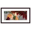 <strong>Barewalls</strong> 'Gerbera Daisies #1' by Huntington Witherill Framed Photographic Print