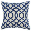 <strong>Hampton Cotton Pillow</strong> by Elisabeth Michael