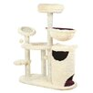 "Trixie Pet Products 51"" Marta Playground Cat Condo"