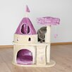 Trixie Pet Products My Kitty Darling Cat Castle