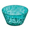 Koziol Crystal 2.0 Faceted Individual Bowl