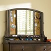 SmartStuff Furniture Paula Deen Kids - Guys Arched Dresser Mirror