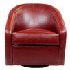 <strong>Elegant Home Fashions</strong> Colby Swivel Chair