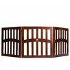 Elegant Home Fashions Keno 3 Panel Convertible Dog Gate