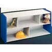TotMate 1000 Series Toddler Shelf Storage