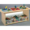 TotMate 2000 Series Play Center Double
