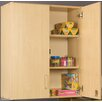 "TotMate 2000 Series 35"" Locking Wall Storage"