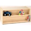 <strong>2000 Series Toddler Double-Sided Shelf Storage</strong> by TotMate