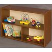 TotMate Vos System Toddler Shelf Storage