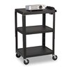 <strong>Adjustable Utility Cart</strong> by Balt