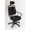 <strong>Spine Align High-Back Office Chair</strong> by Balt