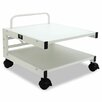 Balt Low Profile Mobile Printer Stand