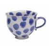 Casafina Spot On Breakfast Mug