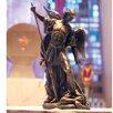 Joseph's Studio Saint Michael Firenze Statue