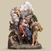 <strong>Joseph's Studio</strong> Flight into Egypt Figurine